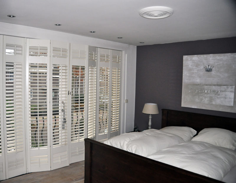 Charming Shutters - our products